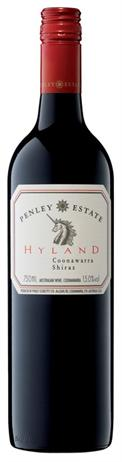 Penley Estate Shiraz Hyland